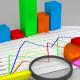 Grafik: Statistik - grafische Elemente
